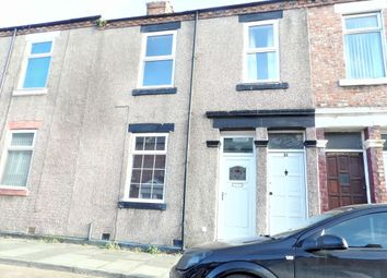 Thumbnail 3 bedroom flat to rent in Marshall Wallis Road, South Shields