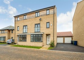 Thumbnail 4 bedroom semi-detached house for sale in Tern Drive, St Ives, Cambridgeshire