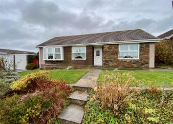 Thumbnail 2 bed detached bungalow for sale in Pomphlett Farm Industrial, Broxton Drive, Plymouth