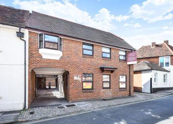 Thumbnail 1 bed flat for sale in Rickfords Hill, Aylesbury
