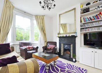 Thumbnail 2 bed maisonette to rent in Dunstans Road, East Dulwich
