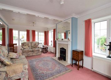 Thumbnail 2 bed mobile/park home for sale in Cudworth Park, Newdigate, Dorking, Surrey