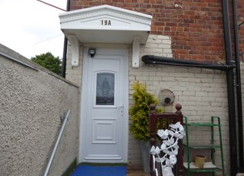 Thumbnail 2 bed flat to rent in Brompton Terrace, Newbottle, Houghton Le Spring