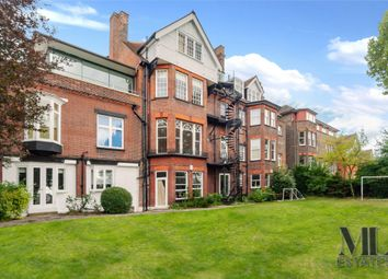 Thumbnail 2 bed terraced house for sale in The Coach House, Maresfield Gardens, Hampstead