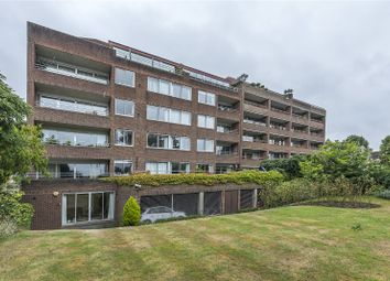 Thumbnail 2 bed flat for sale in Arundale, Anglesea Road, Kingston Upon Thames