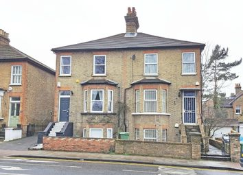 Thumbnail 5 bed semi-detached house for sale in Elm Road, Sidcup, Kent