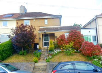 Thumbnail 3 bedroom semi-detached house for sale in Ponsford Road, Bristol