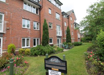 Thumbnail 1 bedroom flat for sale in Manor Avenue, Urmston, Manchester