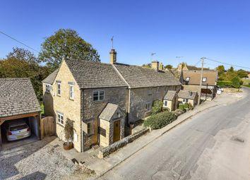 Thumbnail 3 bed cottage to rent in Horseshoe Lane, Chadlington