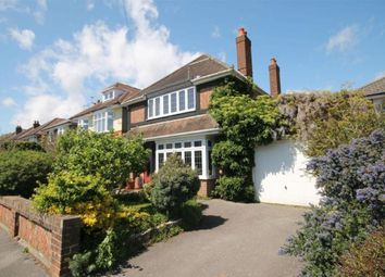Thumbnail 3 bed detached house to rent in Highland Road, Parkstone, Poole