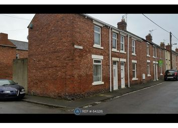 Thumbnail 2 bed end terrace house to rent in Albert Street, Chester Le Street