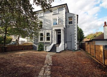 Thumbnail 3 bed flat for sale in Croydon Road, Wallington