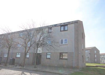 Thumbnail 2 bedroom flat for sale in Balnagask Circle, Torry, Aberdeen