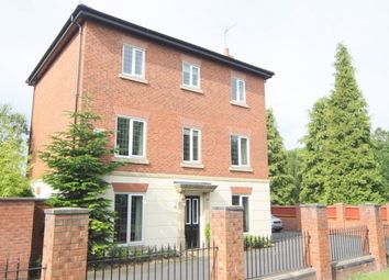 Thumbnail 5 bed detached house to rent in Torr Drive, Eastham, Wirral