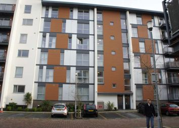 Thumbnail 2 bed flat to rent in Page Court, Commonwealth Drive, Three Bridges, Crawley, West Sussex