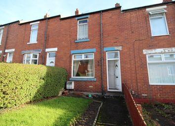 Thumbnail 2 bedroom terraced house for sale in Wellington Street, Lemington, Newcastle Upon Tyne