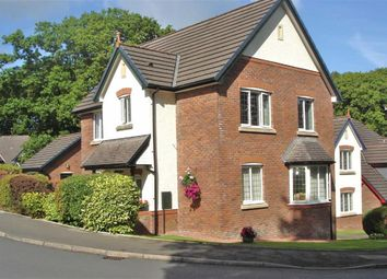 Thumbnail 4 bed detached house for sale in The Parklands, Cockermouth