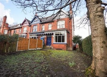 Thumbnail 5 bedroom end terrace house for sale in Chorley New Road, Heaton, Bolton