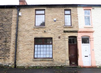 Thumbnail 4 bed terraced house to rent in Wolseley Road, Preston