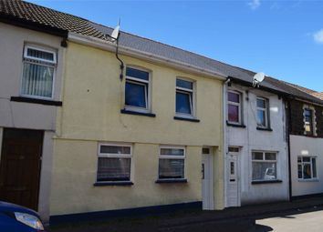 Thumbnail 2 bed terraced house for sale in Somerset Street, Abertillery, Blaenau Gwent