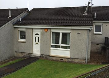 Thumbnail 1 bed bungalow for sale in Mavis Bank, Bishopbriggs, East Dunbartonshire