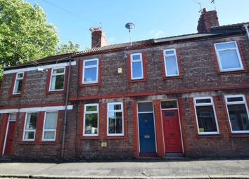Thumbnail 3 bed terraced house for sale in Gothic Street, Rock Ferry, Birkenhead
