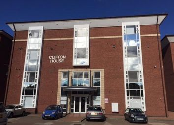 Thumbnail 1 bed flat to rent in Clifton House, Thornaby Place, Thornaby