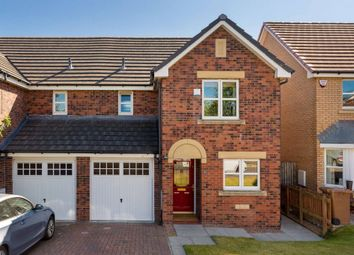 Thumbnail 3 bedroom semi-detached house for sale in 25 West Fairbrae Crescent, Saughton