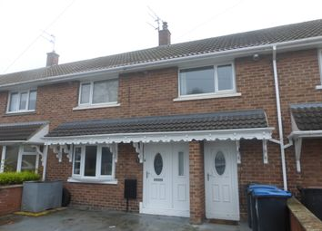 Thumbnail 3 bed terraced house to rent in Hawthorne Road, Middlestone Moor