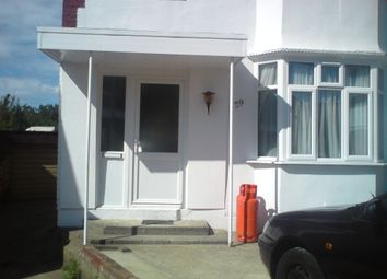 Thumbnail 3 bedroom semi-detached house to rent in St. James Gardens, Wembley