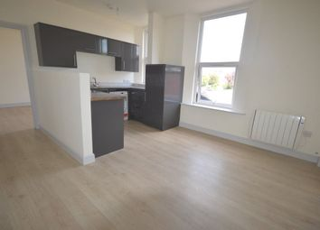 Thumbnail 1 bed flat to rent in Lincoln Road No, Peterborough