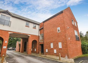 Thumbnail 1 bed flat for sale in Flat 4, Westholm Court, Bicester