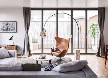 1 bed flat for sale in The Denizen, Golden Lane, London EC1Y