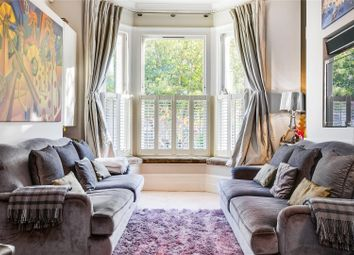 Thumbnail 7 bedroom terraced house for sale in Lancaster Road, Notting Hill, London