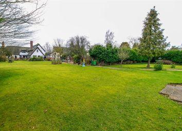 Thumbnail 5 bed detached house for sale in Bulkington Lane, Nuneaton