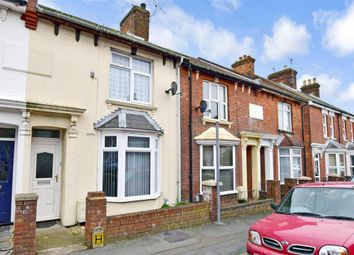 Thumbnail 2 bed terraced house for sale in Kent Avenue, Ashford, Kent