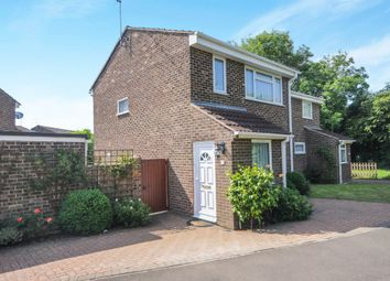 Thumbnail 3 bed semi-detached house for sale in Camellia Close, Springfield, Chelmsford