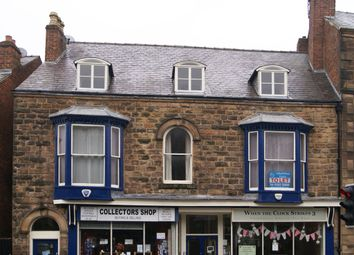 Thumbnail 2 bedroom flat to rent in North Parade, Matlock Bath, Matlock, Derbyshire