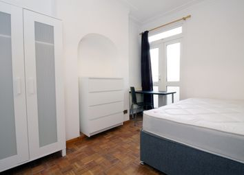Thumbnail Room to rent in Letchworth Street, London