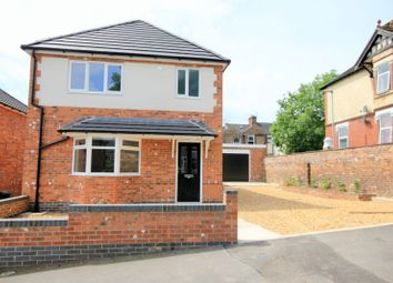 Thumbnail 3 bed detached house for sale in Chamberlain Avenue, West End, Stoke