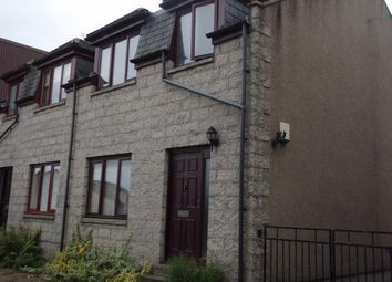 Thumbnail 4 bed semi-detached house to rent in 8 Canal Street, Woodside, Aberdeen
