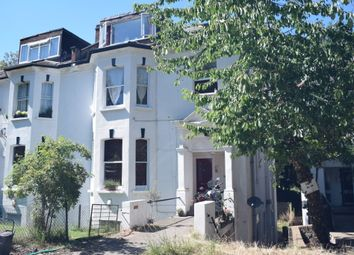Thumbnail 2 bed flat to rent in Victoria Crescent, London