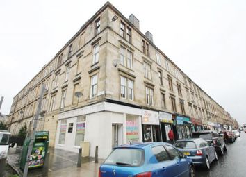 Thumbnail 3 bed flat for sale in 456, Victoria Road, Glasgow