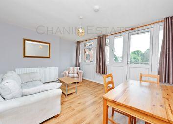 Thumbnail 4 bedroom maisonette to rent in Olney Road, Kennington, London