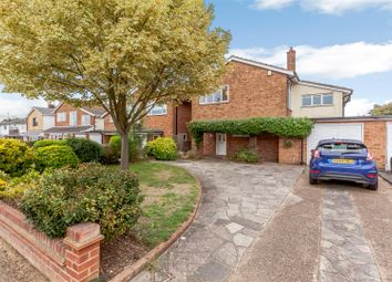 Thumbnail 4 bed link-detached house to rent in Falbro Crescent, Hadleigh, Benfleet