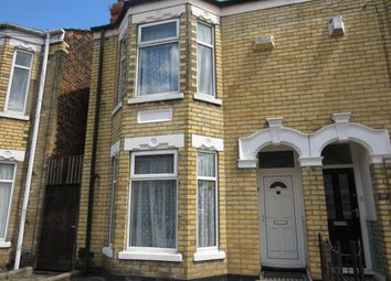 Thumbnail 3 bed property to rent in Hardy Street, Hull