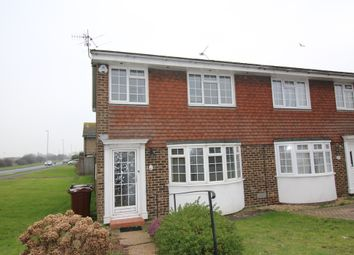Thumbnail 3 bed semi-detached house to rent in Dickens Way, North Langney, Eastbourne