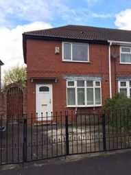 Thumbnail 3 bedroom semi-detached house to rent in Shrewsbury Road, Droylsden, Manchester