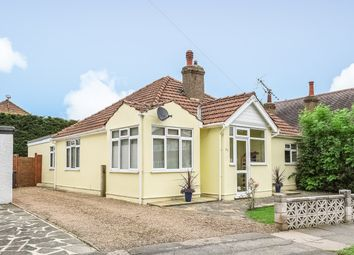 Thumbnail 4 bedroom detached bungalow for sale in Green Lane, New Malden