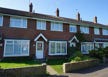 Thumbnail 3 bed terraced house for sale in Keymer Way, Colchester, Essex.